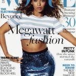 Coderque at Vogue UK