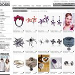 CODERQUE jewels & fashion DOSES