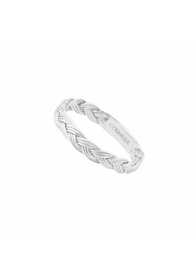 INNOCENT BRAID anillo plata