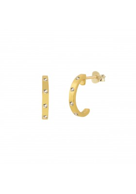 INNOCENT stones plata oro amarillo 18k coderque jewels