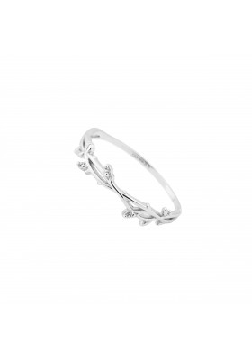 INNOCENT BLOOM anillo plata